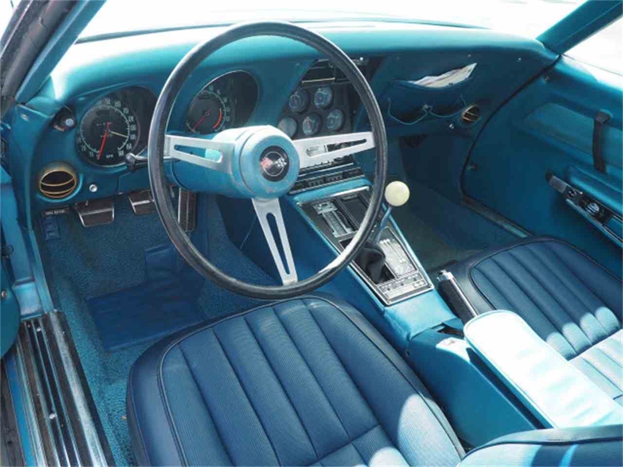 Large Picture of '69 Corvette Offered by Bill Kay Corvettes and Classics - MTY0
