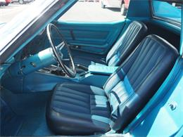 Picture of '69 Corvette located in Downers Grove Illinois - MTY0