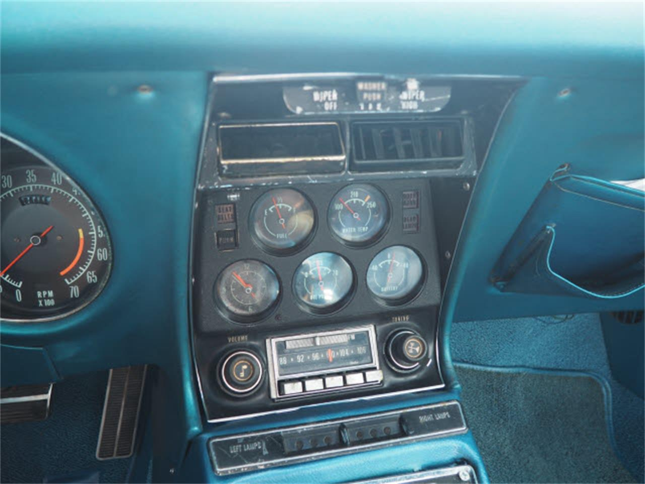 Large Picture of Classic 1969 Corvette Offered by Bill Kay Corvettes and Classics - MTY0