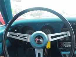 Picture of Classic 1969 Corvette located in Illinois - MTY0