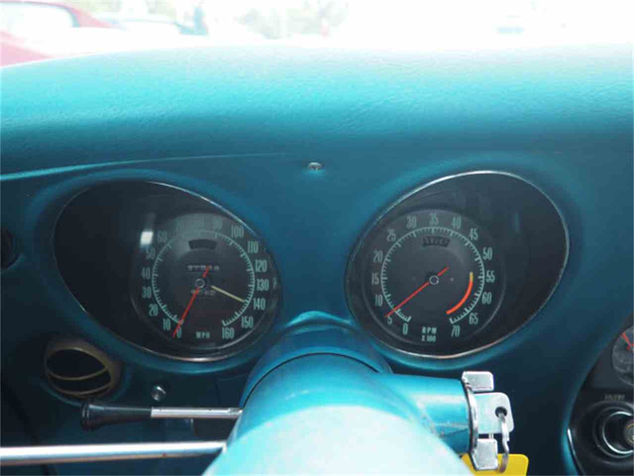 Large Picture of '69 Chevrolet Corvette - $27,980.00 - MTY0
