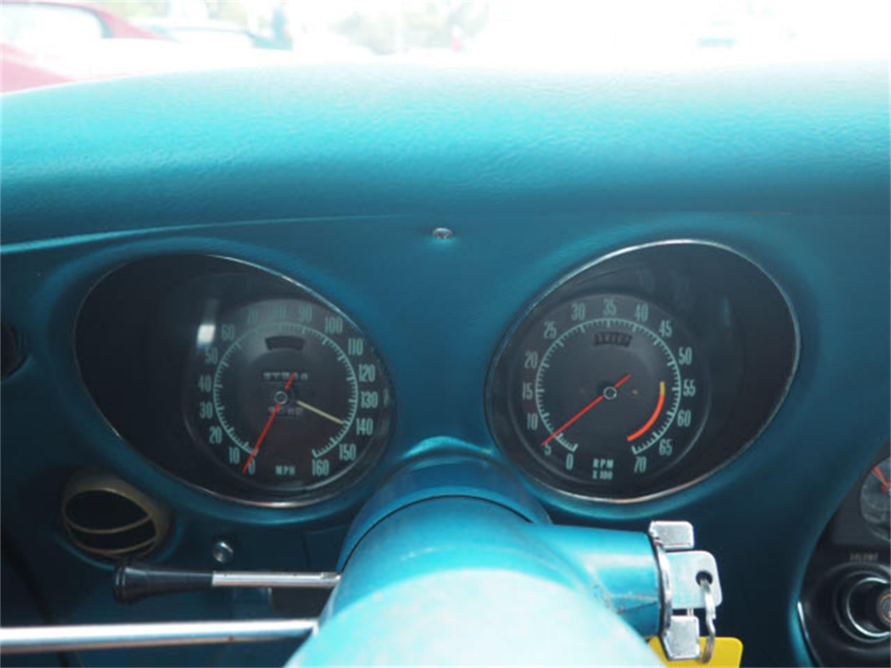 Large Picture of '69 Corvette - $27,980.00 - MTY0