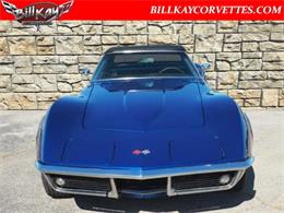 Picture of '68 Chevrolet Corvette located in Illinois Offered by Bill Kay Corvettes and Classics - MTY3