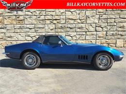 Picture of Classic '68 Chevrolet Corvette - $38,980.00 - MTY3