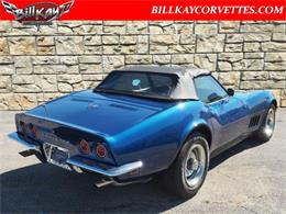 Picture of Classic 1968 Chevrolet Corvette located in Downers Grove Illinois - $38,980.00 - MTY3