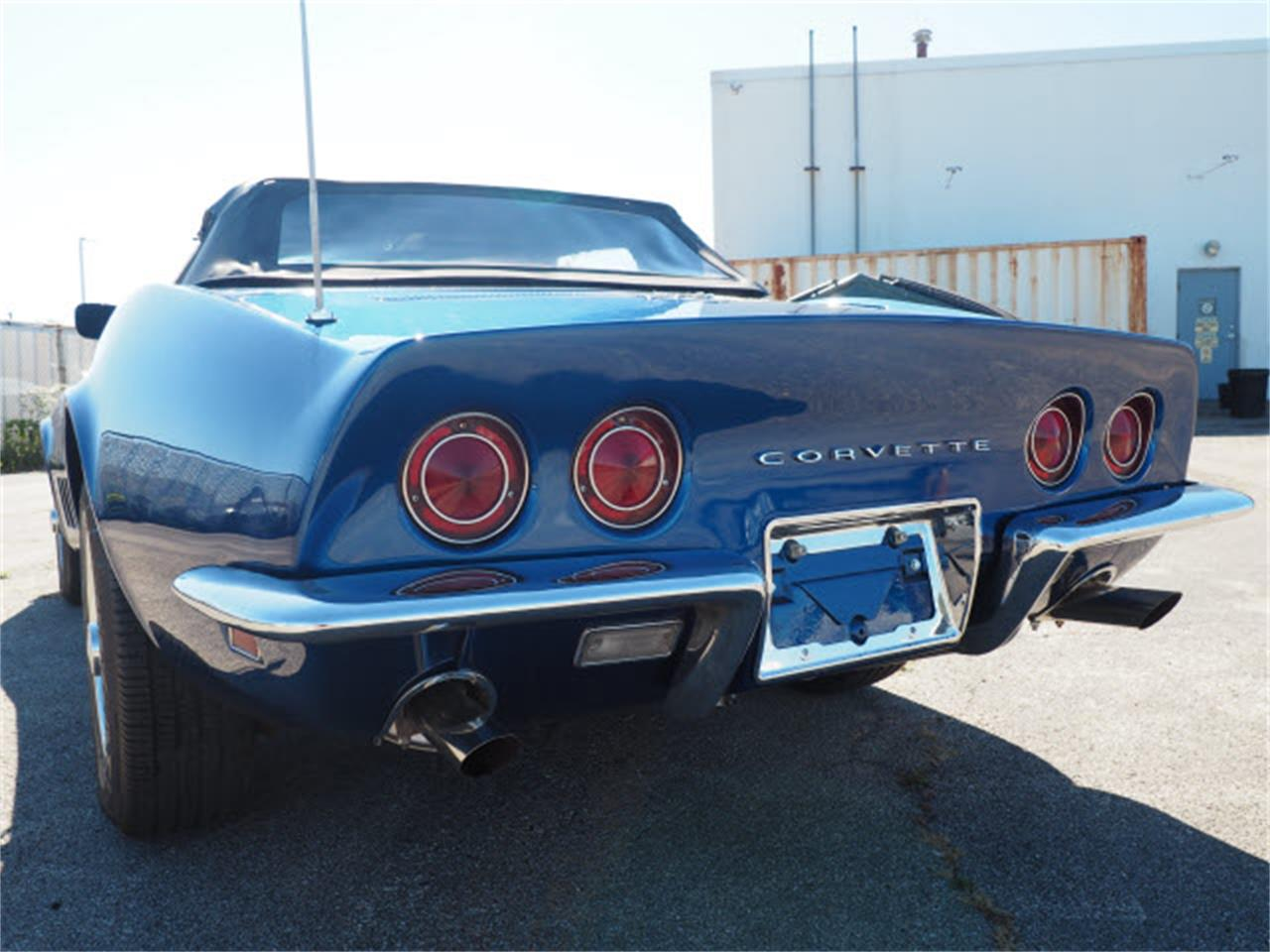 Large Picture of Classic '68 Corvette - $38,980.00 Offered by Bill Kay Corvettes and Classics - MTY3