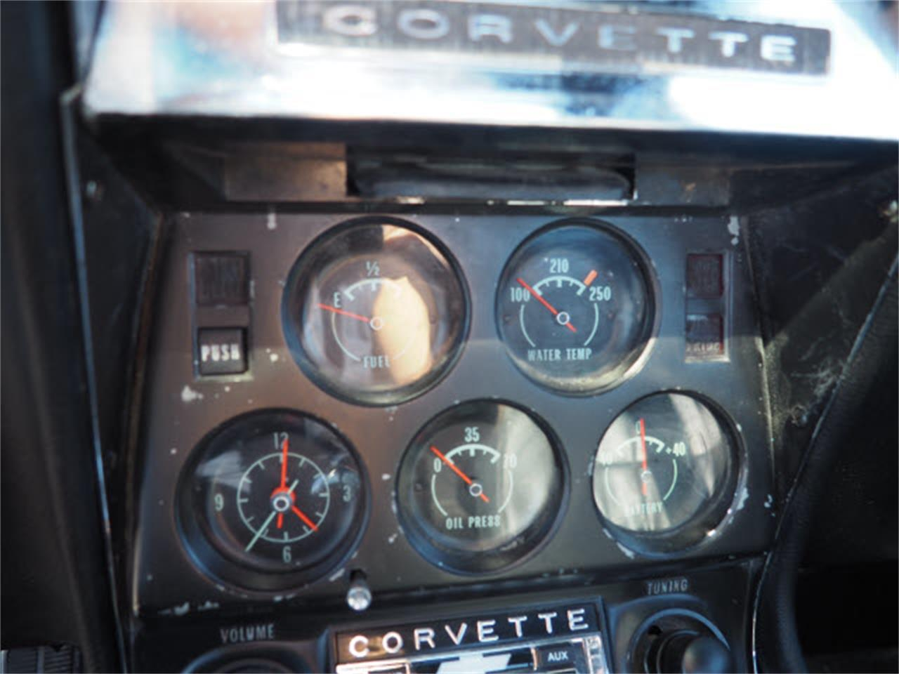Large Picture of 1968 Corvette - $38,980.00 Offered by Bill Kay Corvettes and Classics - MTY3
