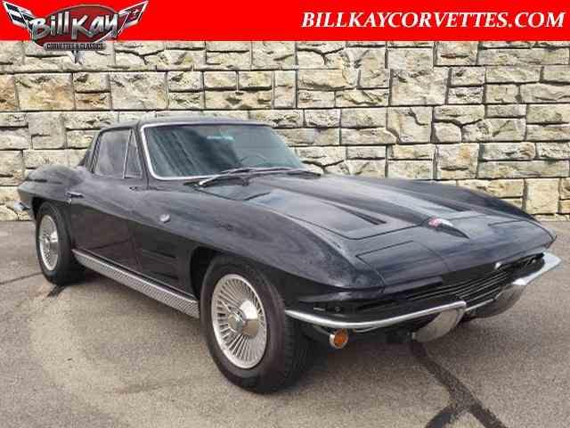 Picture of '64 Corvette - MTY5