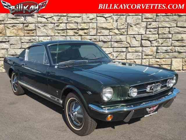 Picture of '65 Mustang - MTYA