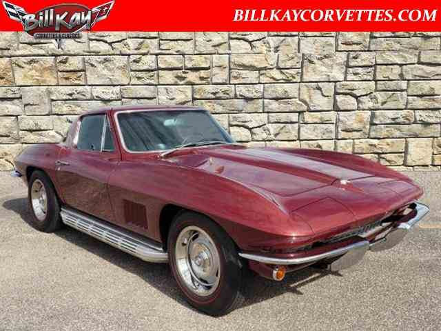 Picture of '67 Corvette - MTYH