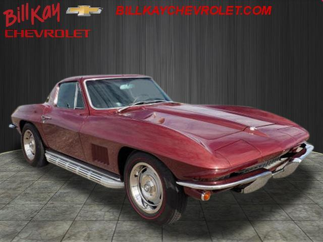 Picture of '67 Corvette - MTYH