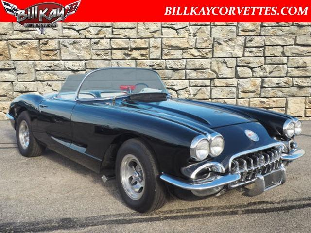 Picture of '59 Corvette - MTYI