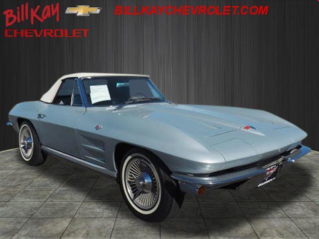 Picture of '64 Corvette - MTYJ