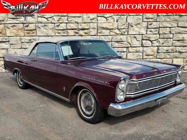 Picture of '65 Galaxie - MTYO