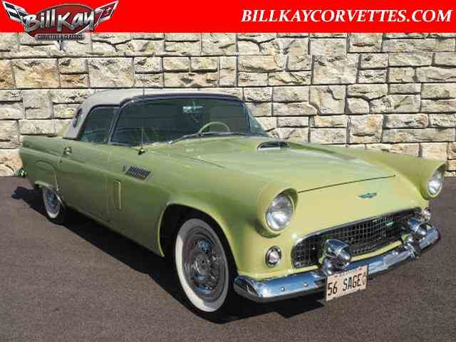Picture of '56 Thunderbird - MTYS