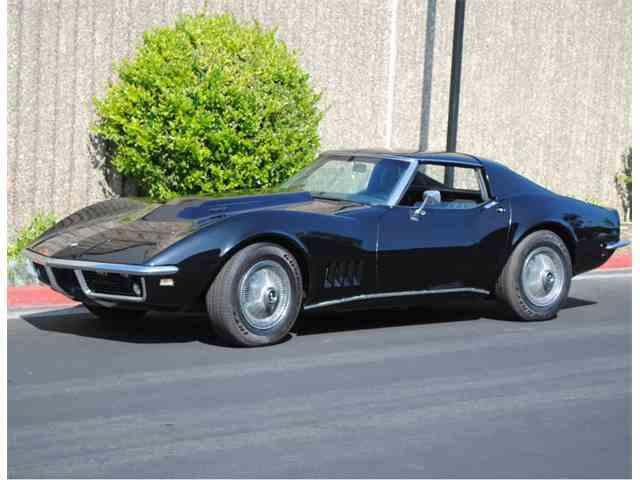 Picture of '68 Corvette - MTZN