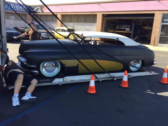 Picture of '49 Lead Sled - MTZT