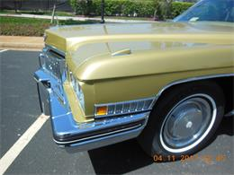 Picture of Classic 1973 Coupe DeVille located in Virginia - MU04