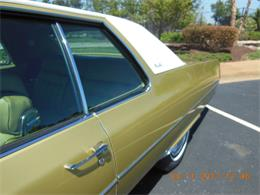 Picture of Classic '73 Cadillac Coupe DeVille located in Williamsburg Virginia - $16,990.00 - MU04