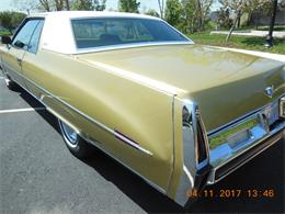 Picture of Classic '73 Coupe DeVille - $16,990.00 Offered by a Private Seller - MU04