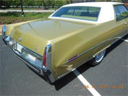 Picture of 1973 Cadillac Coupe DeVille located in Williamsburg Virginia - MU04