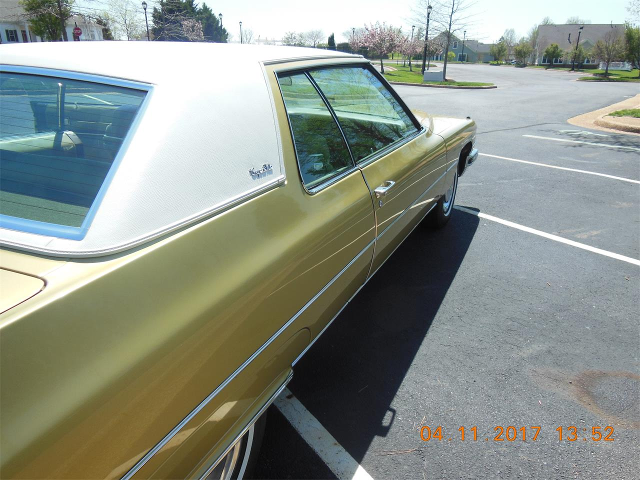 Large Picture of Classic '73 Coupe DeVille - MU04