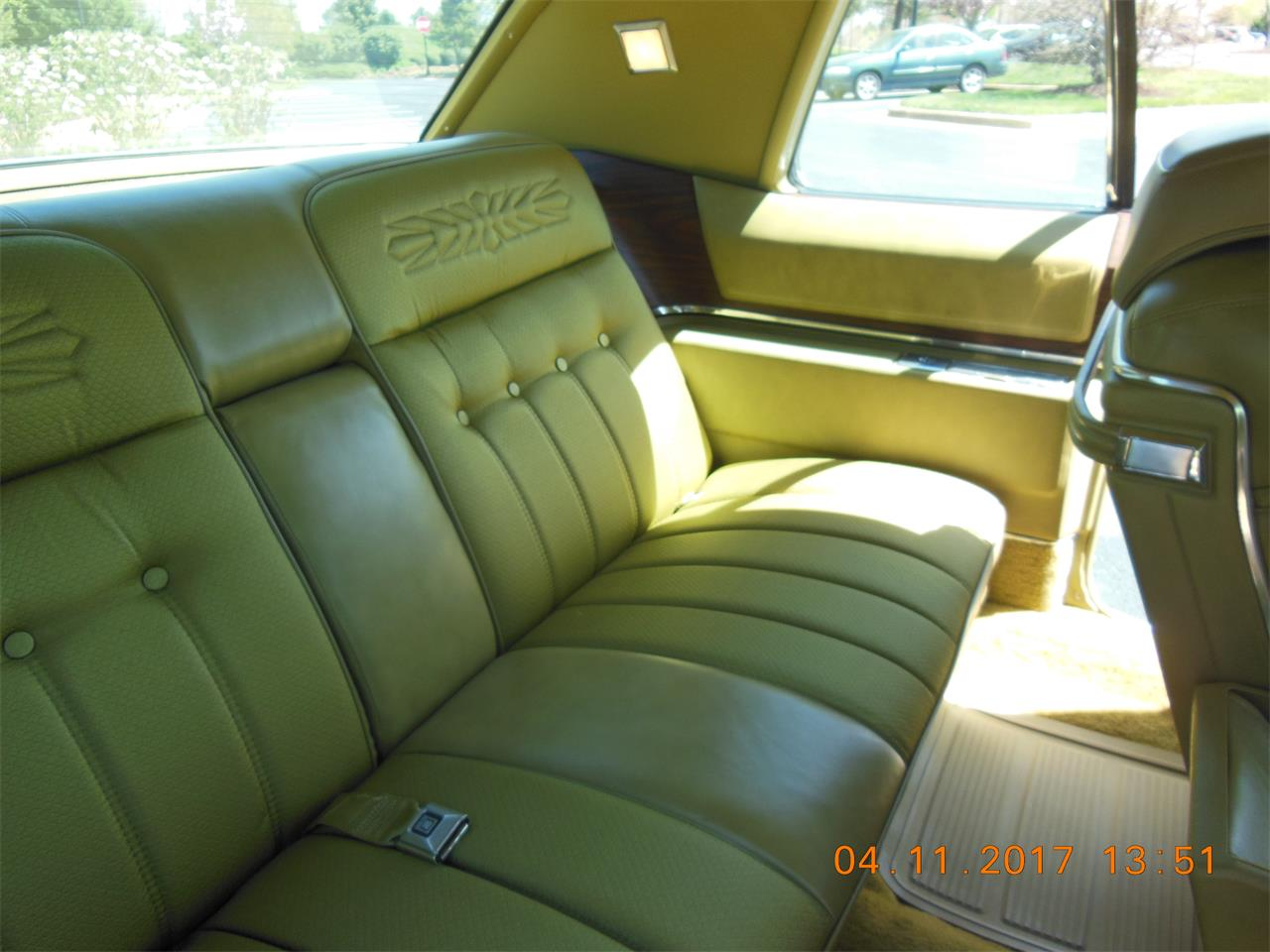 Large Picture of Classic 1973 Coupe DeVille located in Virginia - $16,990.00 - MU04