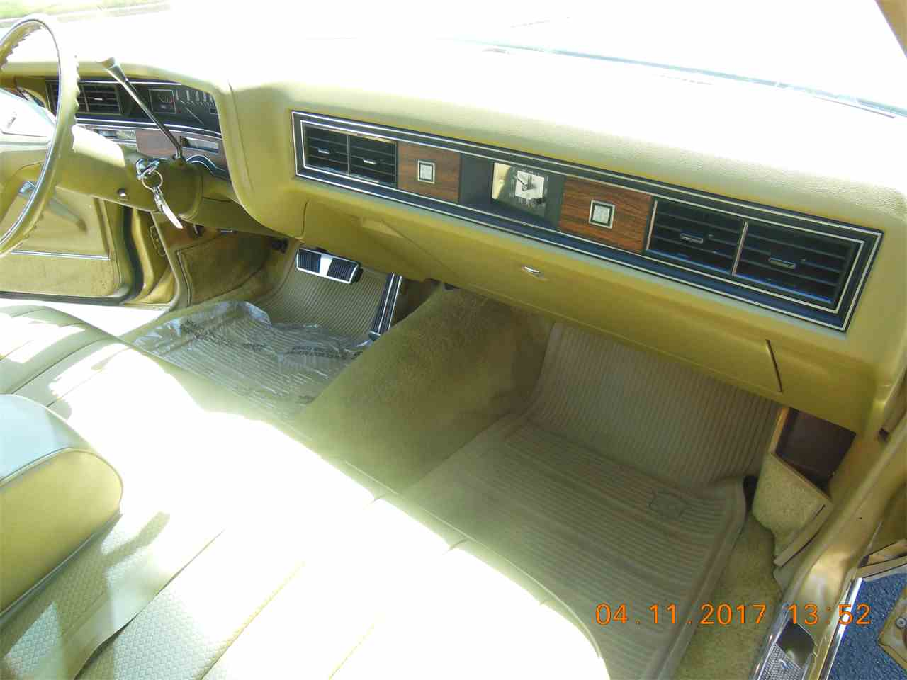 Large Picture of '73 Coupe DeVille - MU04