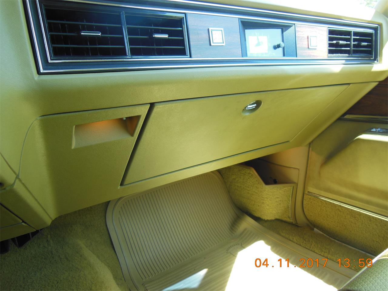 Large Picture of 1973 Coupe DeVille located in Williamsburg Virginia - $16,990.00 Offered by a Private Seller - MU04