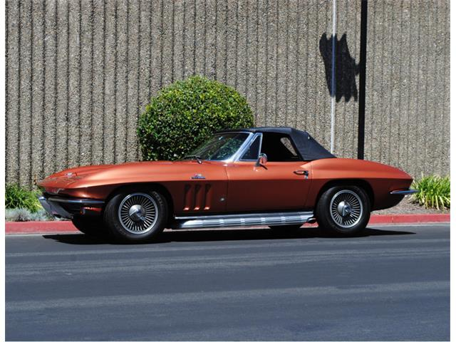 Picture of '66 Corvette - MU08