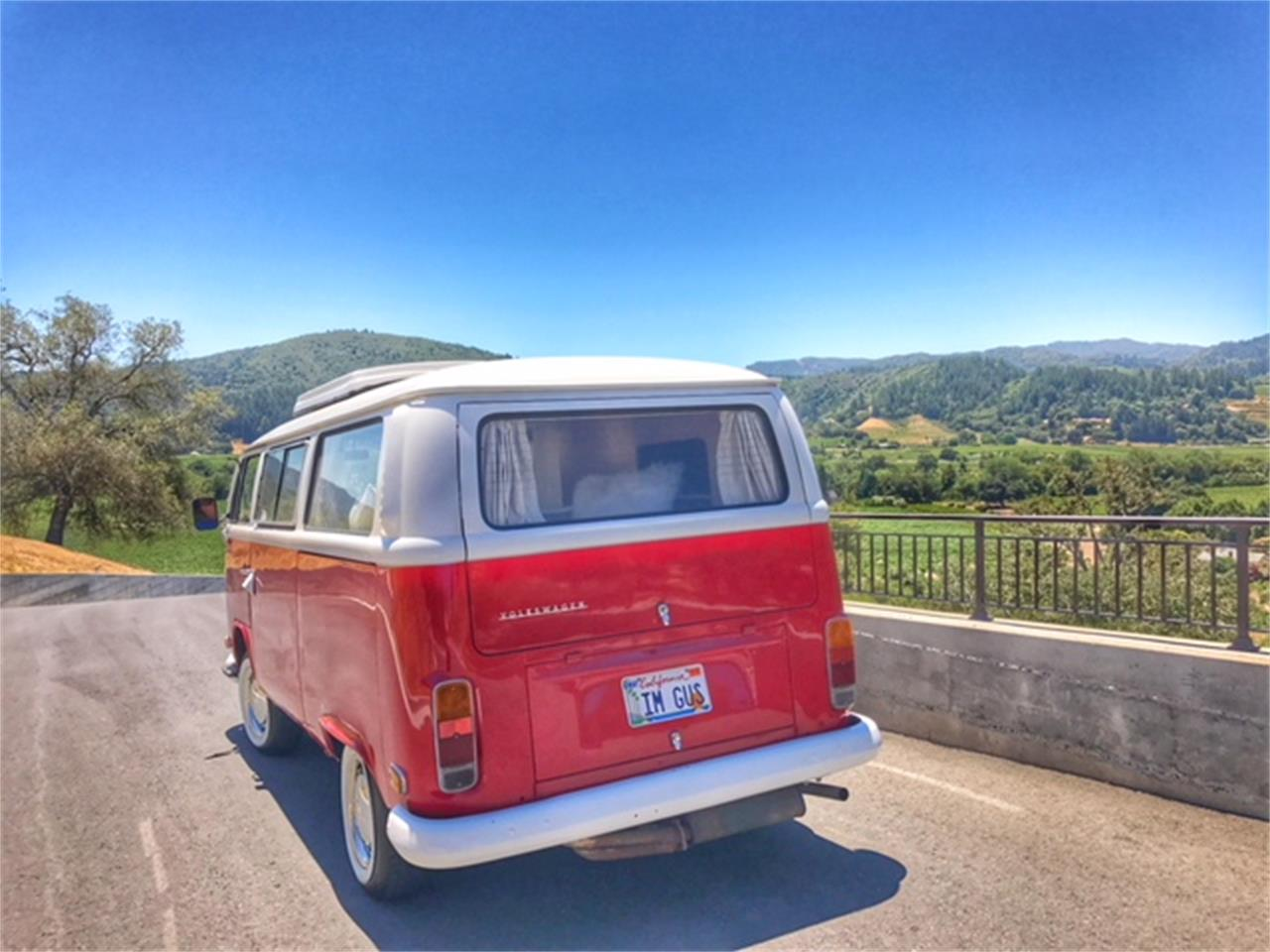 Large Picture of '72 Volkswagen Bus - $31,950.00 Offered by a Private Seller - MU0C