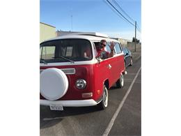 Picture of 1972 Volkswagen Bus - $31,950.00 Offered by a Private Seller - MU0C