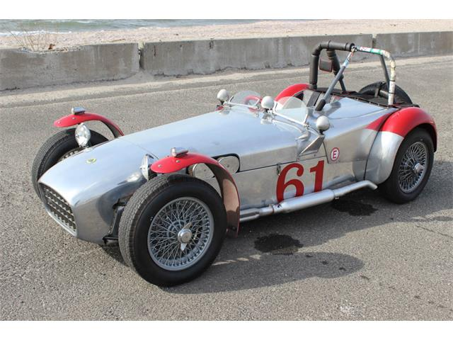 Picture of Classic 1958 Seven - $47,000.00 Offered by  - MU0K