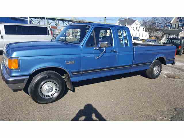 Picture of '88 Ford F150 located in New Jersey Offered by a Private Seller - MU12