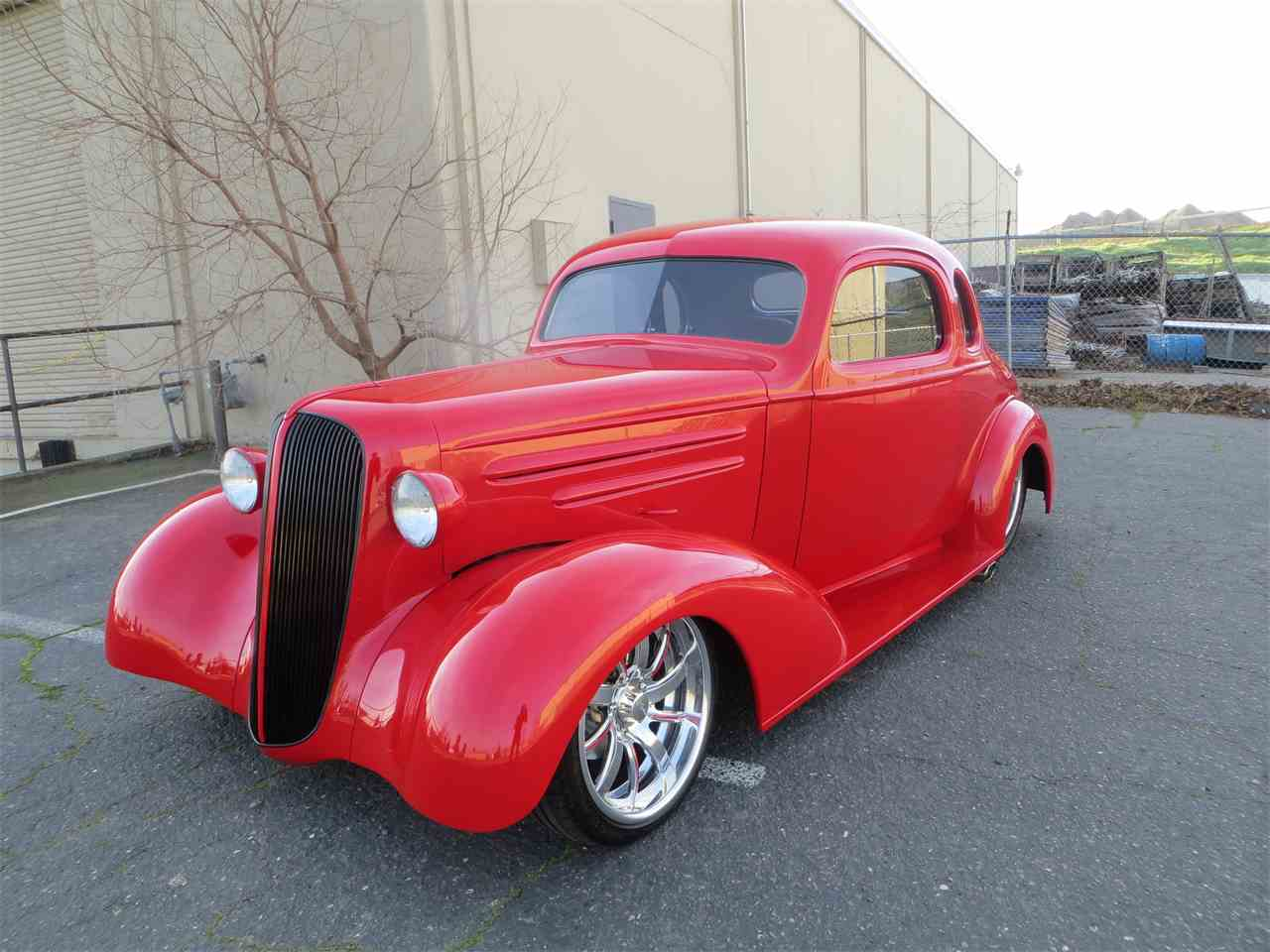 1936 Chevrolet Coupe for Sale | ClicCars.com | CC-1065351