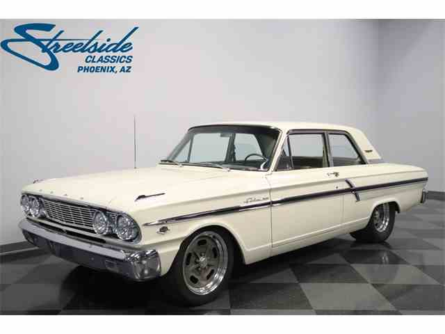 Picture of '64 Fairlane 500 - MU1B