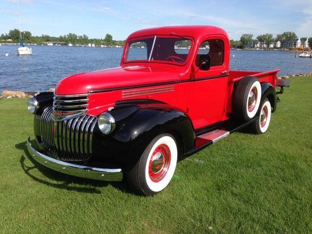 Picture of '42 1 Ton Pickup - MU1J