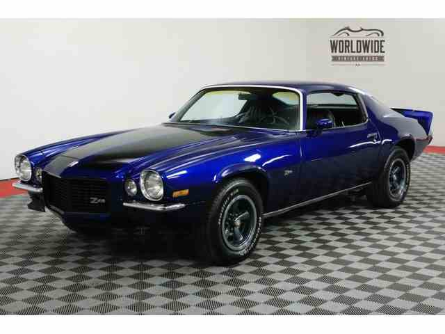 Picture of '73 Camaro - MU2N