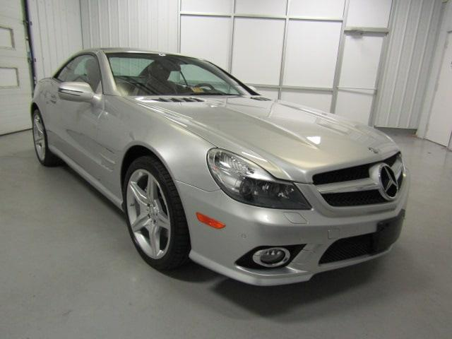 Picture of '09 SL-Class - MQBH