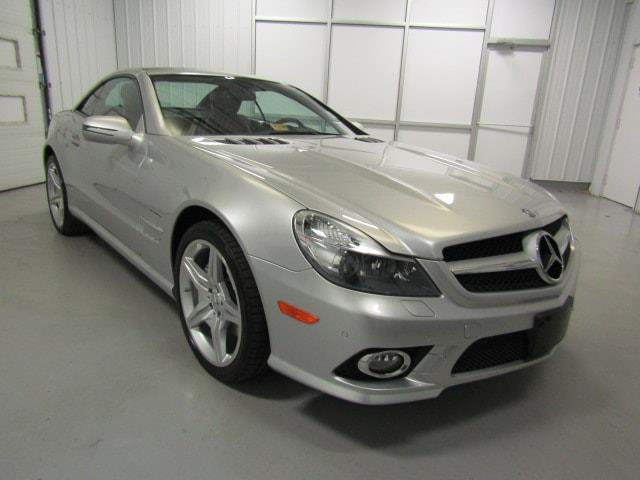 Picture of 2009 SL-Class located in Virginia - $39,900.00 Offered by  - MQBH