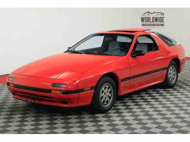 Picture of '86 RX-7 - MU2T