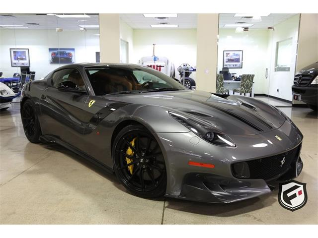 Picture of '17 F12tdf - MQBL