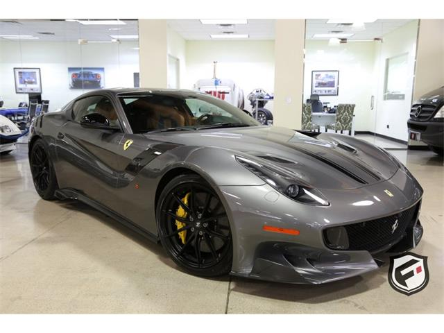 Picture of '17 F12tdf located in California - MQBL