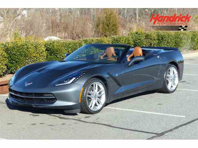 Picture of 2014 Corvette located in Charlotte North Carolina - $63,990.00 Offered by  - MU3W