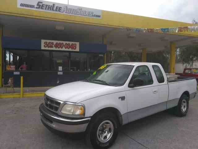 Picture of '98 F150 - MU3Y