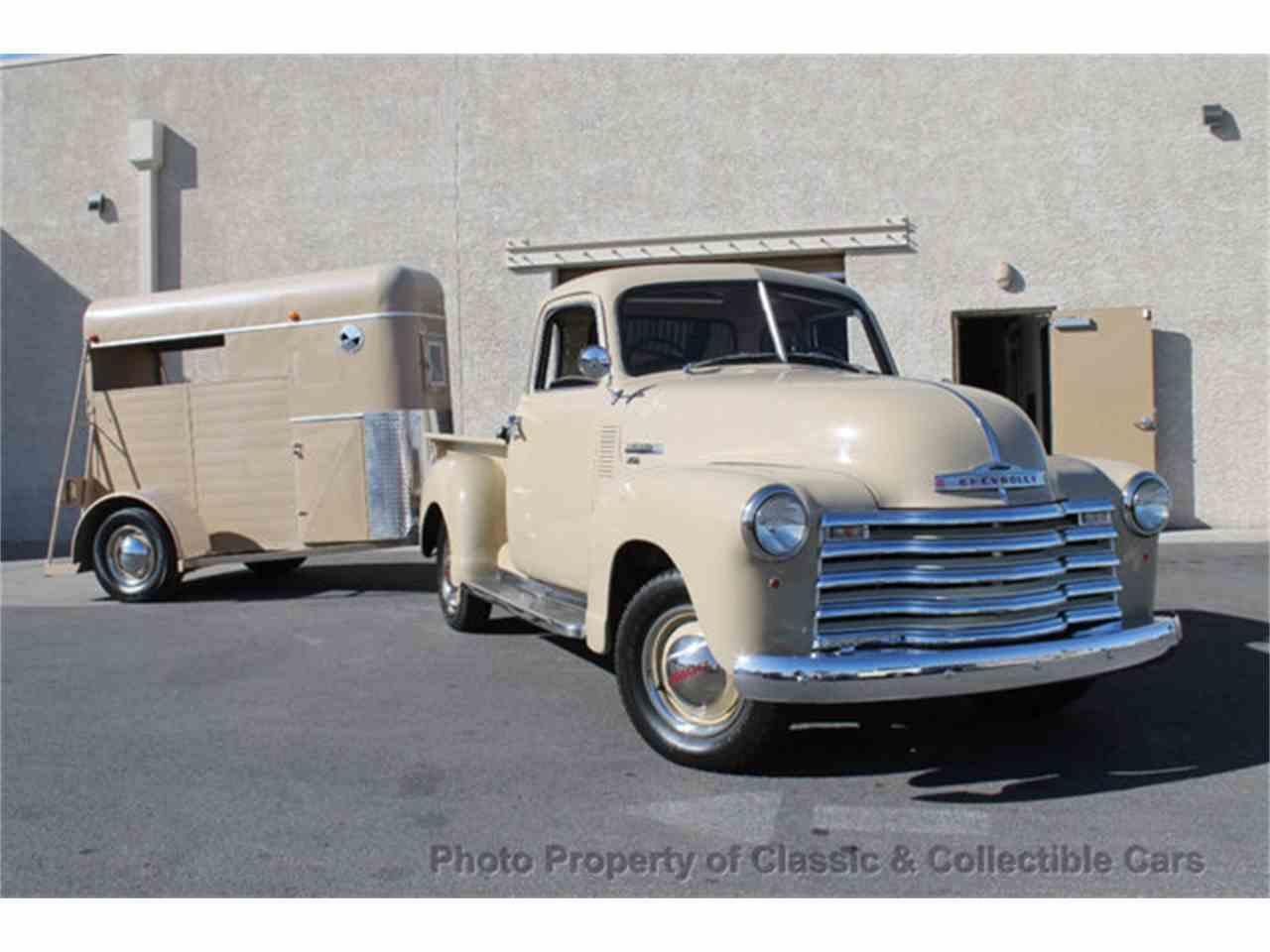 Large Picture of Classic 1950 3100 located in Las Vegas Nevada - $27,500.00 - MU48