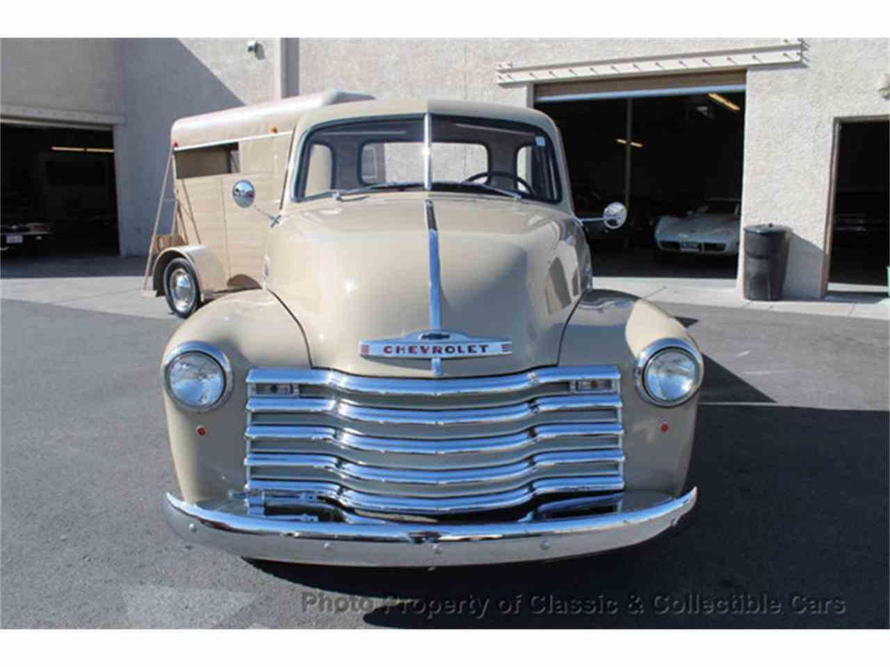 Large Picture of 1950 Chevrolet 3100 located in Nevada - $27,500.00 - MU48