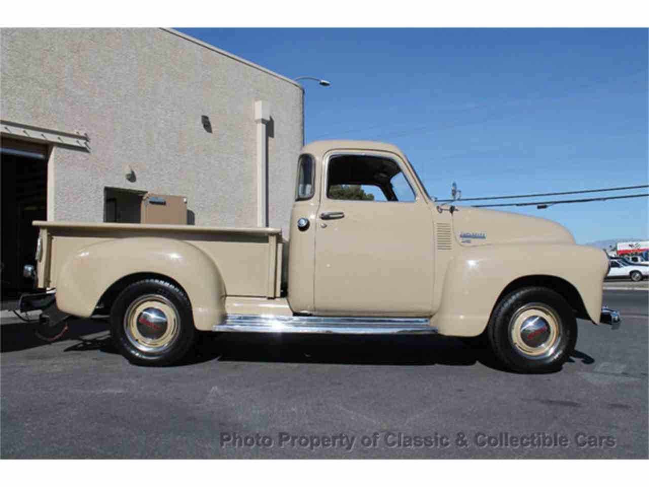 Large Picture of Classic 1950 3100 - $27,500.00 - MU48