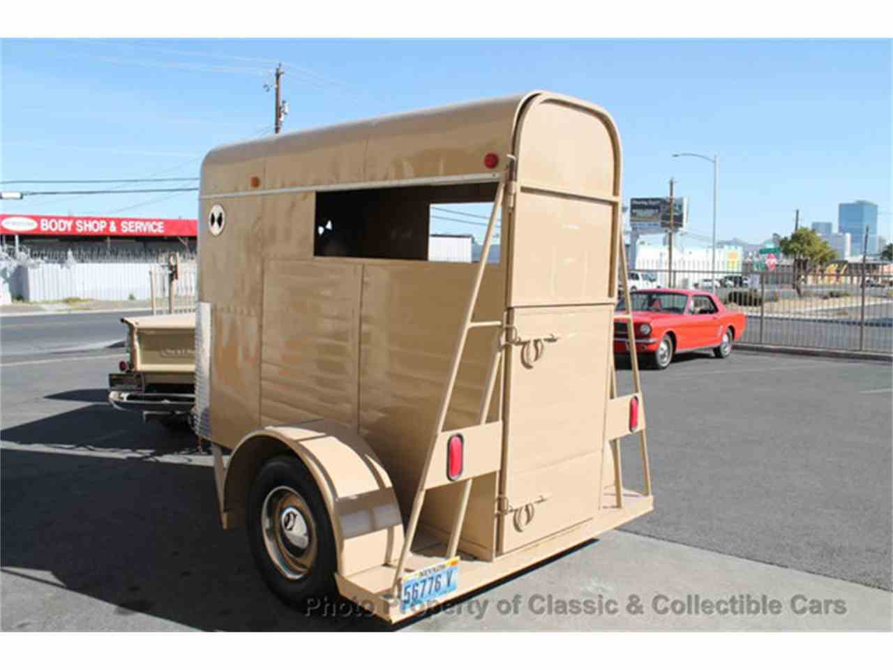 Large Picture of 1950 Chevrolet 3100 - $27,500.00 - MU48