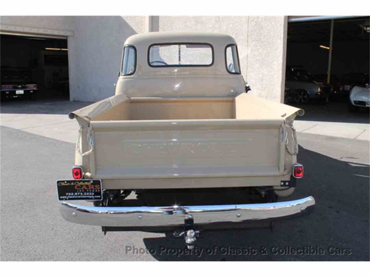 Large Picture of 1950 3100 Offered by Classic and Collectible Cars - MU48